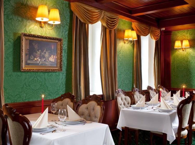 Chateau Monty SPA Resort 1154804545 2