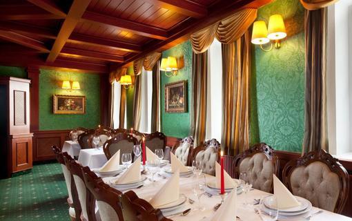 Chateau Monty SPA Resort 1154266385