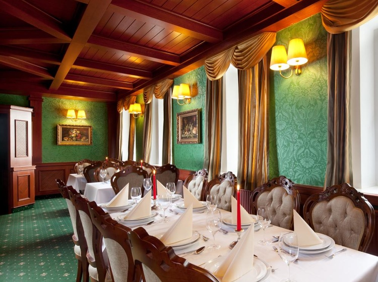 Chateau Monty SPA Resort 1154804549 2