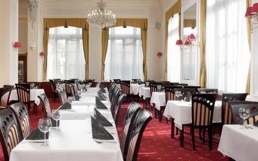 Chateau Monty SPA Resort 1154266377