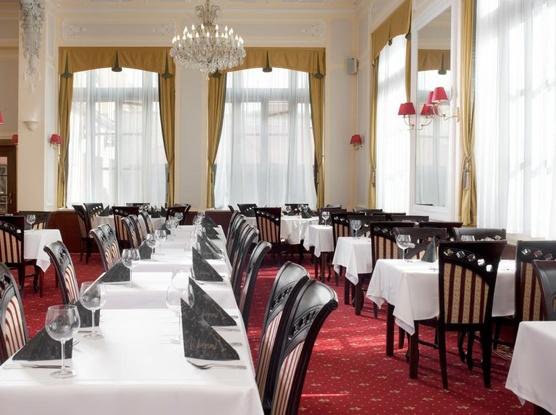 Chateau Monty SPA Resort 1154804541