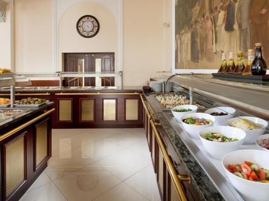 Chateau Monty SPA Resort 1154804553