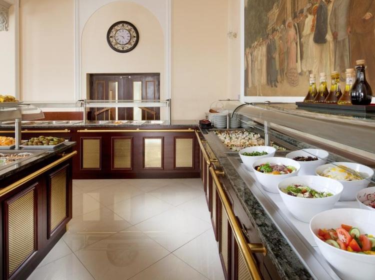 Chateau Monty SPA Resort 1154804553 2