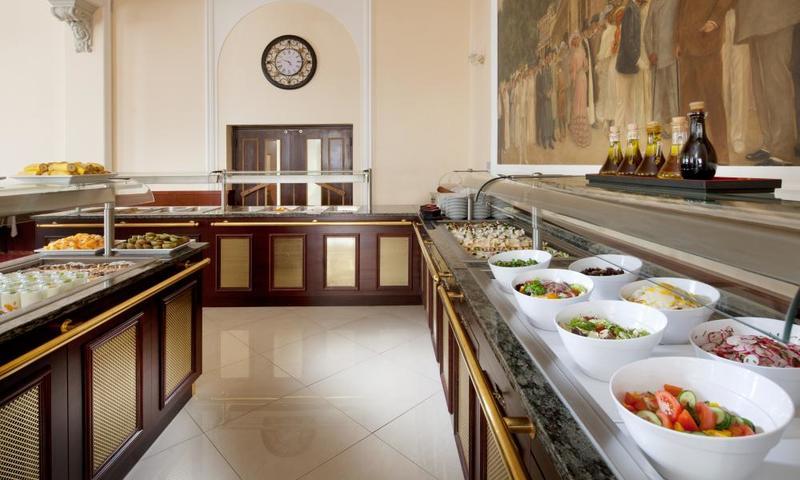 Chateau Monty SPA Resort 13