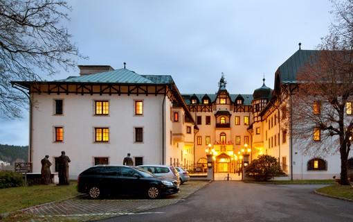 Jako na zámku-Chateau Monty SPA Resort 1154266481