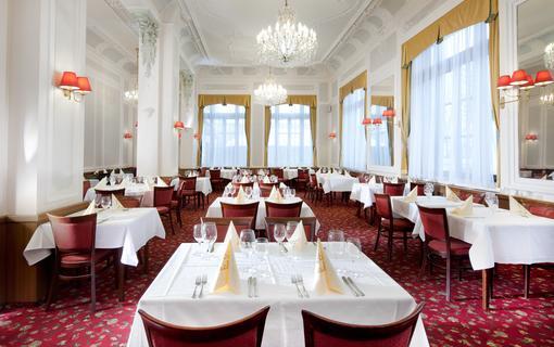 Chateau Monty SPA Resort 1154266375