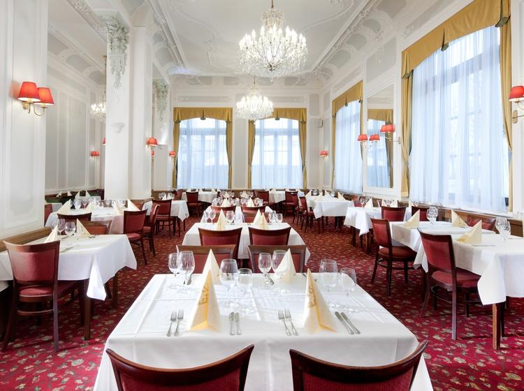 Chateau Monty SPA Resort 1154804539 2