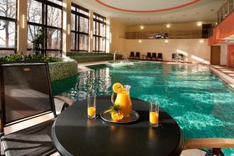 Chateau Monty SPA Resort-Mariánské Lázně-pobyt-S Montíkem nás baví svět