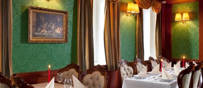 Chateau Monty SPA Resort-Mariánské Lázně-pobyt-Lázně pro každého
