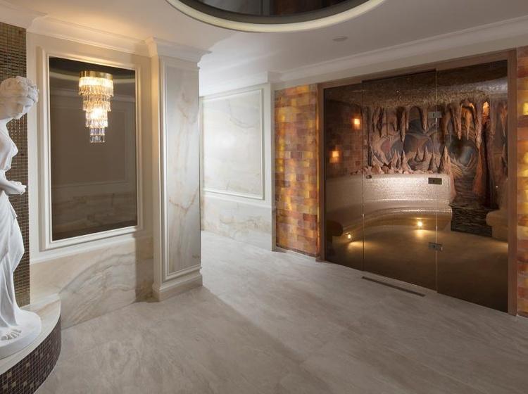 Chateau Monty SPA Resort 1154804565 2