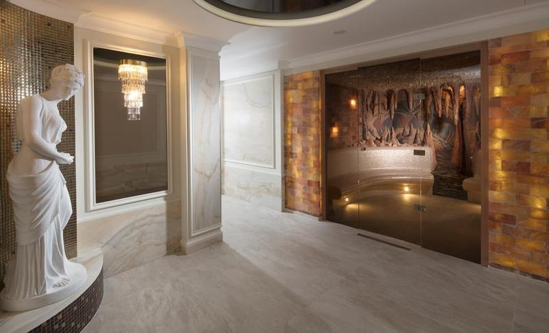 Chateau Monty SPA Resort 17