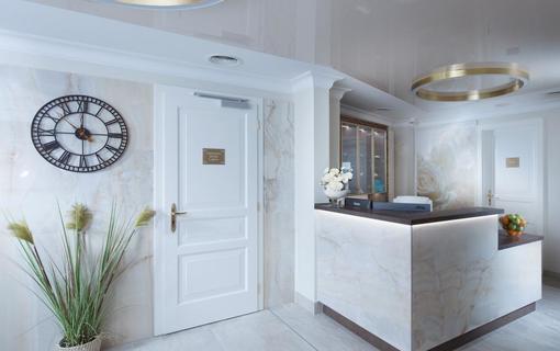 Chateau Monty SPA Resort 1154266409
