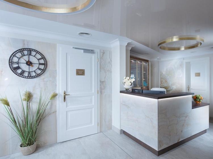 Chateau Monty SPA Resort 1154804573 2