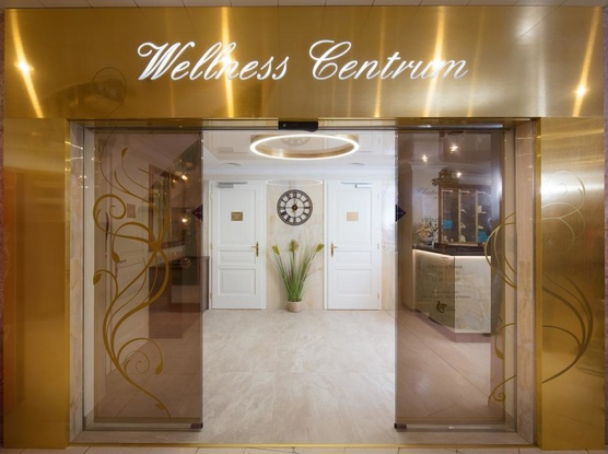 Chateau Monty SPA Resort 1154804563