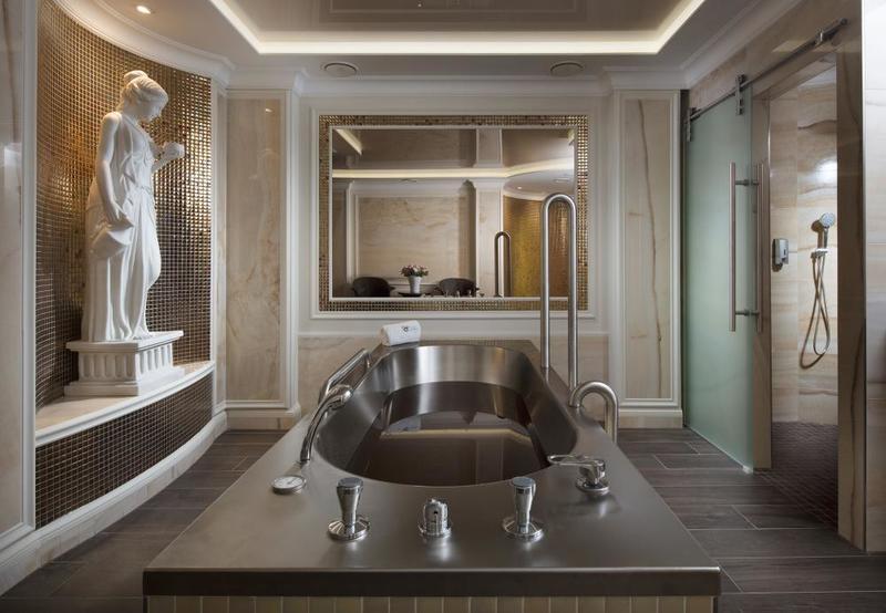 Chateau Monty SPA Resort 29