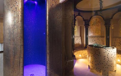 Chateau Monty SPA Resort 1154266421