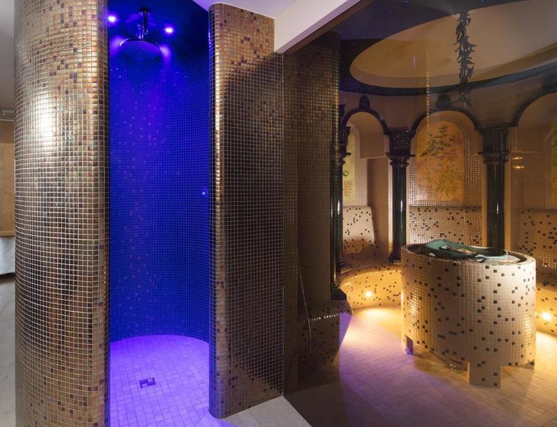 Chateau Monty SPA Resort 26