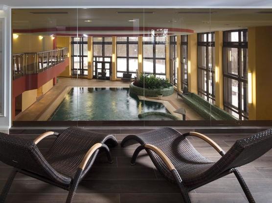 Chateau Monty SPA Resort 1154804583