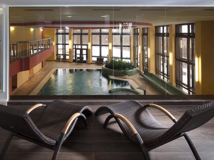 Chateau Monty SPA Resort 1154804583 2