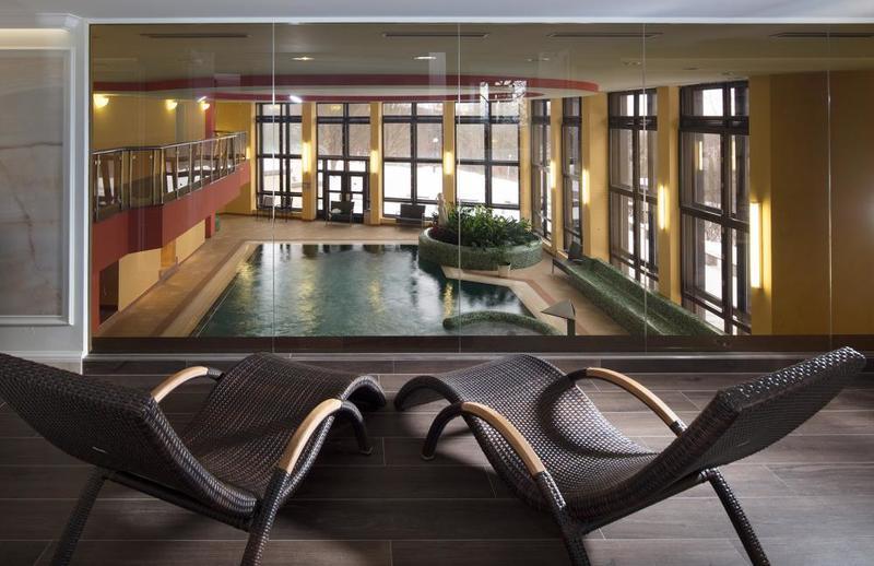 Chateau Monty SPA Resort 25