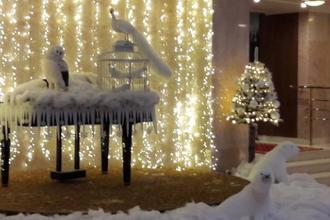 Mariánské Lázně-pobyt-Vánoce bez starostí
