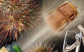 Chateau Monty SPA Resort-Mariánské Lázně-pobyt-Nový rok se starými přáteli