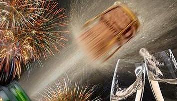 Nový rok se starými přáteli-Chateau Monty SPA Resort 1156063647
