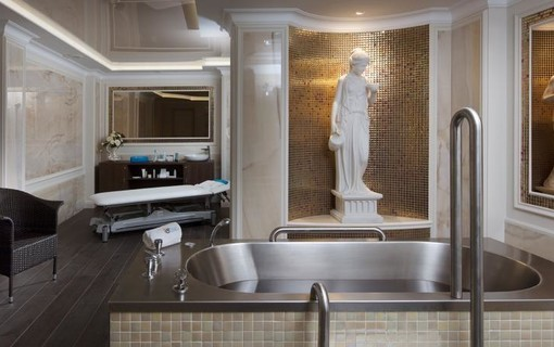 Královský léčebný pobyt v Mariánkách-Chateau Monty SPA Resort 1154804675