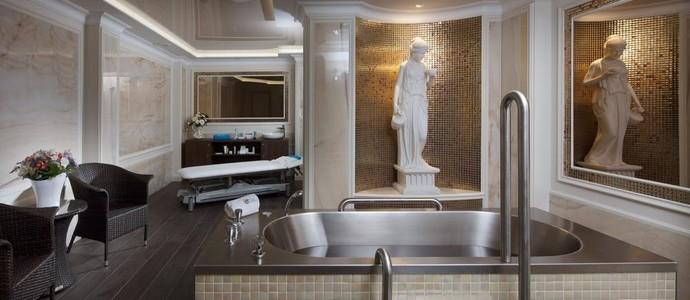 Chateau Monty SPA Resort-Mariánské Lázně-pobyt-Královský léčebný pobyt v Mariánkách