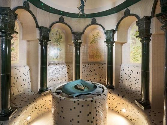 Chateau Monty SPA Resort 1154804587