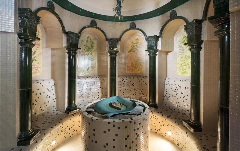Chateau Monty SPA Resort 27