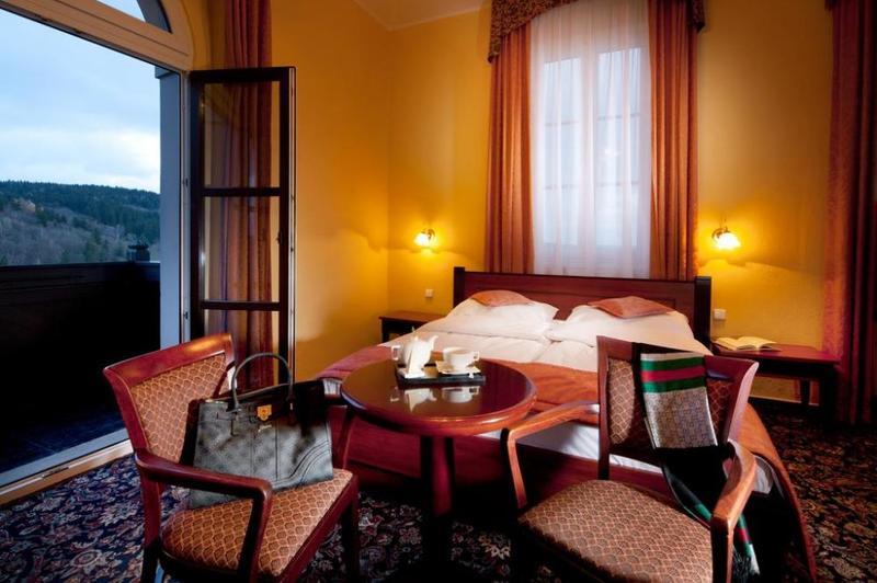 Chateau Monty SPA Resort 2