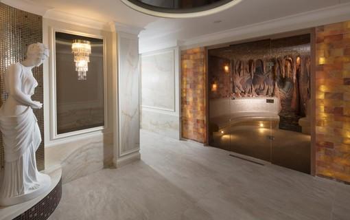 Lázeňská léčba ve velkém stylu na 7 nocí-Chateau Monty SPA Resort 1154804691