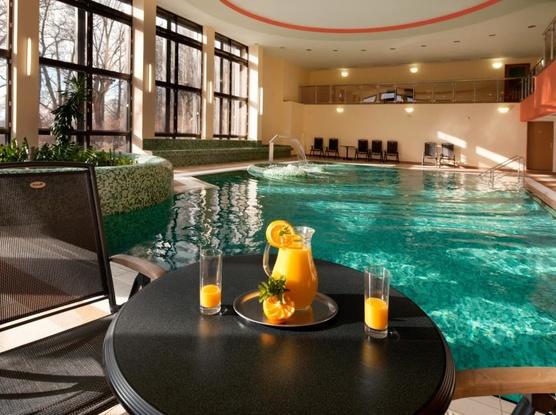 Chateau Monty SPA Resort 1154804581