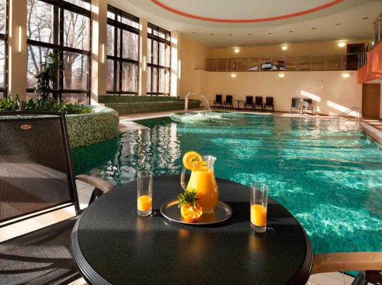 Chateau Monty SPA Resort 1154804581 2
