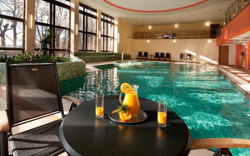 Chateau Monty SPA Resort 24