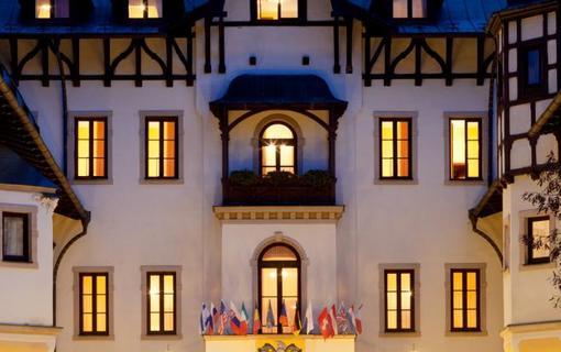 Chateau Monty SPA Resort 1154266435