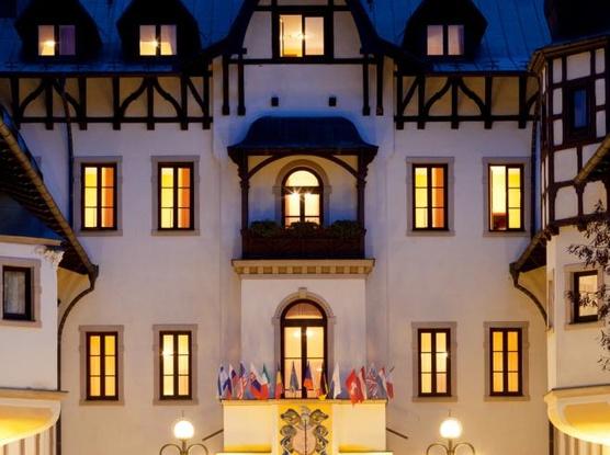 Chateau Monty SPA Resort 1154804599
