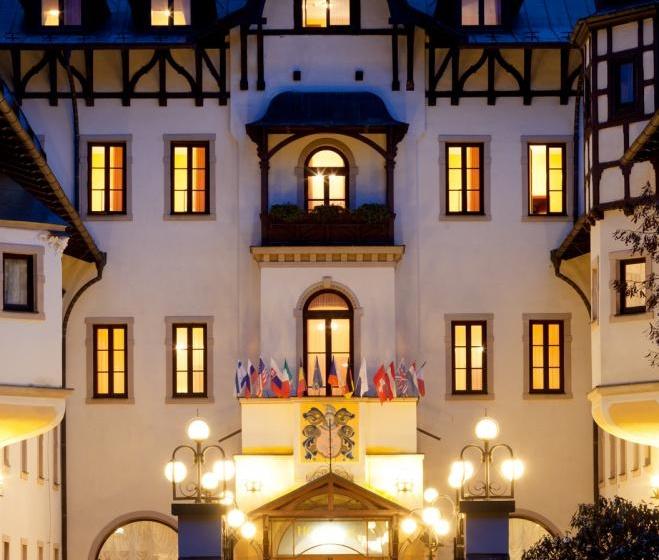 Chateau Monty SPA Resort 1154804599 2