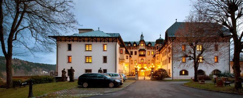 Chateau Monty SPA Resort 1