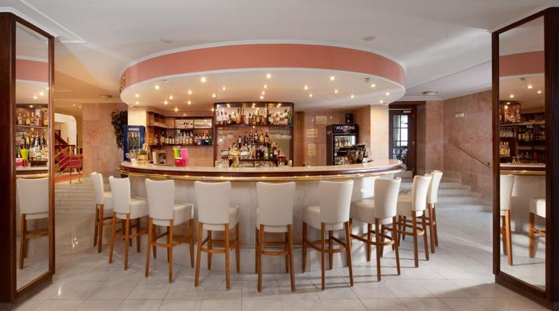 Chateau Monty SPA Resort 5
