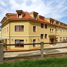 Hotel Záviš z Falkenštejna Hluboká nad Vltavou