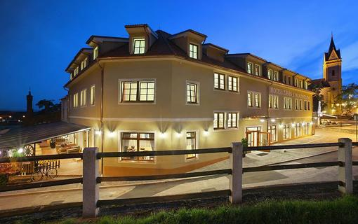 Hotel Záviš z Falkenštejna 1154266535