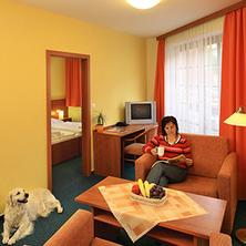 Hotel Záviš z Falkenštejna-Hluboká nad Vltavou-pobyt-Svatební noc