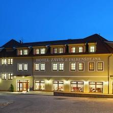 Hotel Záviš z Falkenštejna-Hluboká nad Vltavou-pobyt-Odpočinek na jihu