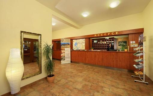 Hotel Záviš z Falkenštejna 1154266559