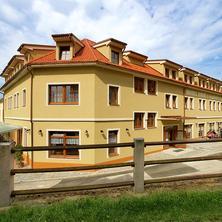 Hotel Záviš z Falkenštejna-Hluboká nad Vltavou-pobyt-Cyklisté vítáni