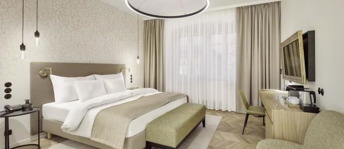 Hotel OLDINN Český Krumlov
