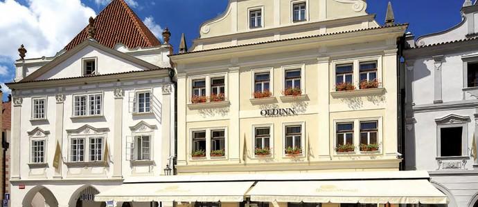 Hotel OLDINN Český Krumlov 1136826219