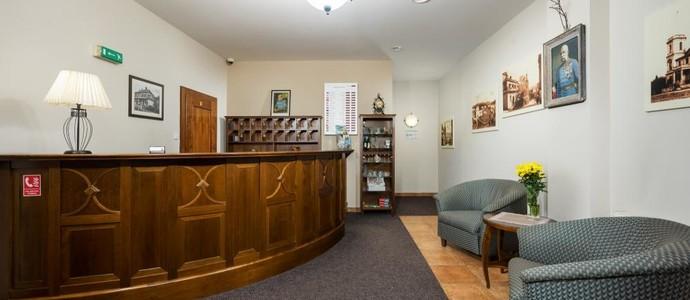 Hotel Zlatý Lev Jablonec nad Nisou 1128832541